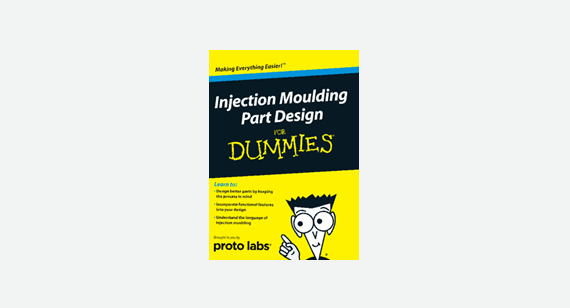 Injection Moulding For Dummies